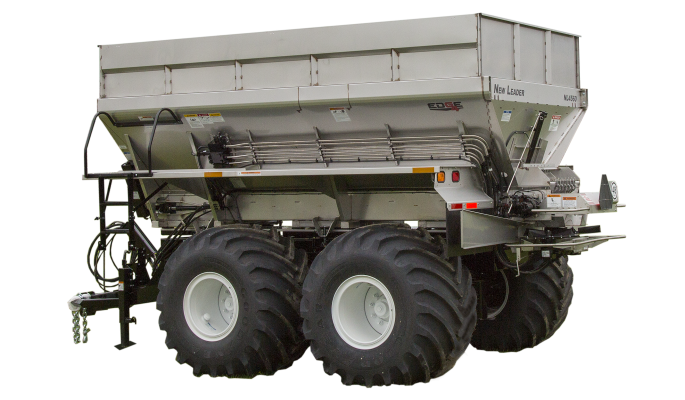 NL4560G4 Tow Behind Spreader