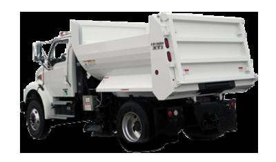 Dump Truck Body XT3