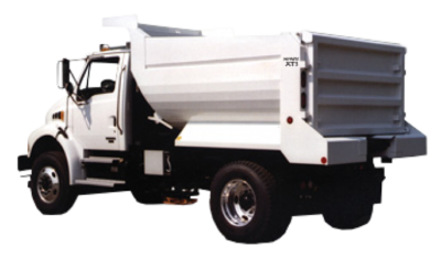 XT3 Heavy Dump Truck