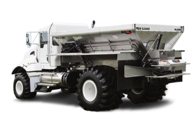 Tractor Hydraulic Spreader