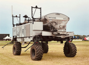 FAQs About the DOT NL5000 G5 Autonomous Spreader