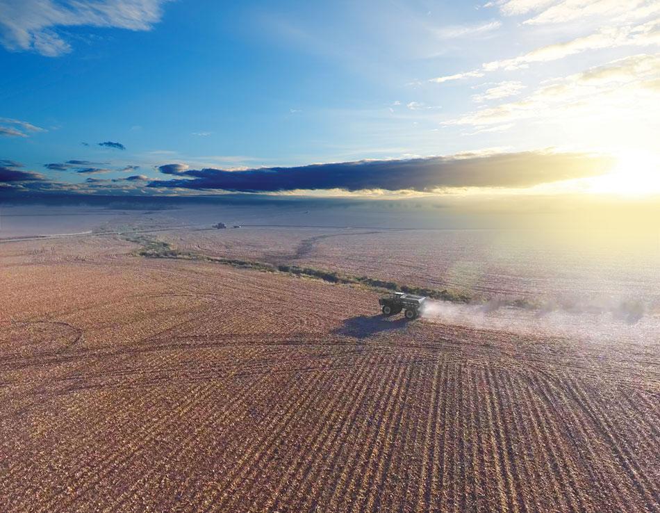 New Leader Fertilizer Spreaders