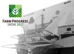 Farm Progress Show | Aug. 31-Sept. 2, 2021